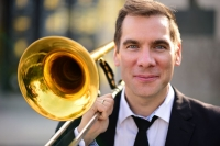 Selkirk Pro-Musica Concert Series presents the Mike Fahie Quartet