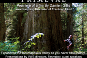 Primeval: Enter the Incomappleux film showcases Ancient Forest, Mountain Caribou Park Proposal