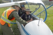 Air Cadet Squadron Nelson begins new training year