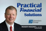 Practical Financial Solutions: Five reasons to discuss your estate plan now
