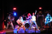 BCDC Rock the Miners Hall Saturday NIght