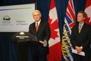 B.C. budget 2010: A tight budget for tight times?