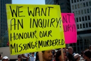OP/ED: West Kootenay Labour Council calls for action on missing/murdered Aboriginal women