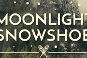 Take a Hike program hosts 'Moonlight Snowshoe' fundraising event
