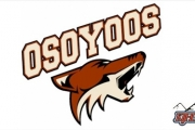 Coyotes take bite out of Rebels to grab 2-0 lead in KIJHL final
