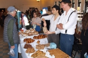 The next Winter Market organized by the West Kootenay EcoSociety is March 25. — Submitted photo