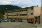 Saving Rossland's Schools: The City puts its money where its heart is