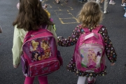 Percentage of vulnerable children on the rise in B.C. kindergartens - UBC study. Rossland bucks the trend