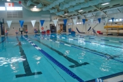 Trail Aqauatic Centre pool