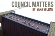 Council Gets Stuff Done; Fixes a Donations Problem; LED Street Light Facts; No Free Arena Time