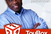 ToyBox Radio - with Dr. Henry Ukpeh