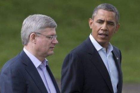 OP/ED: Ottawa lines up with Washington against rest of hemisphere