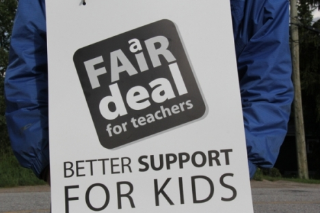 BCTF Executive Committee has endorsed the tentative agreement and is recommending ratification to its members.