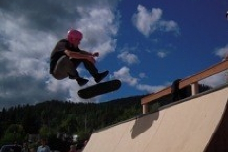 Skatepark seeks public input on location, location,location