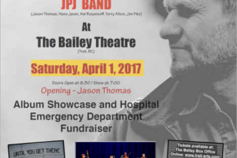 A Fun Fundraiser for the Emergency Department