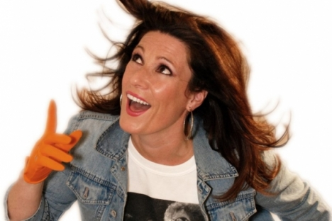 RESCHEDULED: The Bridget Ryan Comedy Show 'Here's to the Ladies Who Laugh'