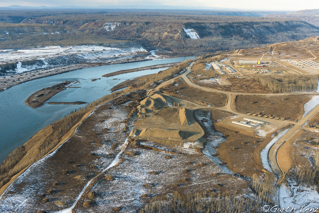 Site C and agricultural land | The Rossland Telegraph